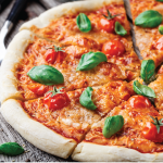 Get Creative with Your Homemade Pizza Toppings