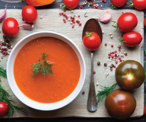 pazzo-pazzo-italian-cuisine-edmonton-tomato-soup